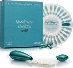 Pharmaq Monoderma Octasin-Age Εντατικός Αντιγηραντικός Ορός σε μονοδόσεις, 28 amps