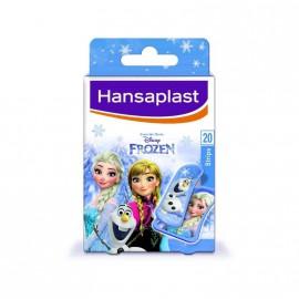 Hansaplast Disney Frozen Επιθέματα για τα Δάκτυλα 20 strips