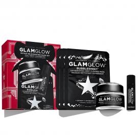 Glamglow Instant Rejuvenating Glow Set Βαθύς Καθαρισμός, Λάμψη & Αντιγήρανση Youthmud Glow Stimulati