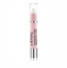 Lierac Hydragenist Lips Nutri-Replumping Balm Naturel Βάλσαμο Χειλιών για Θρέψη & Επαναπύκνωση Φυσικό Χρώμα, 3gr