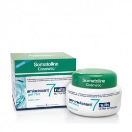 Somatoline Cosmetic 7 Nights Ultra-Intensive Slimming Fresh Gel Εντατικό Αδυνάτισμα 250ml