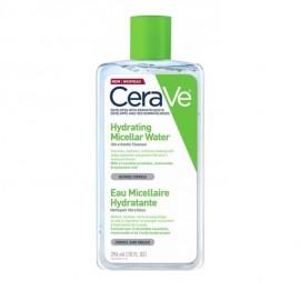 CeraVe Micellar Cleansing Water Καθαριστικό Νερό Micellar 295ml