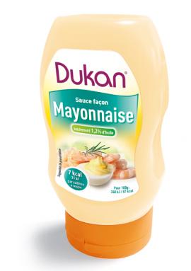 Dukan Mayonnaise Μαγιονέζα, 300ml