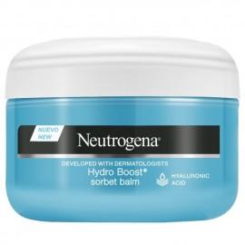 Neutrogena Hydro Boost Sorbet Balm Body Θρεπτικό & Ενυδατικό Βάλσαμο Σώματος για Λεία & Απαλή Επιδερμίδα, 200ml