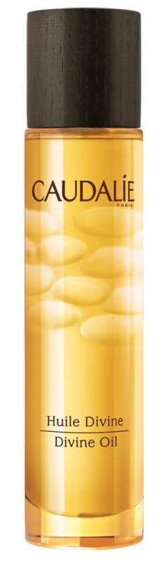Caudalie Divine Oil Ξηρό Λάδι Ενυδάτωσης για Σώμα, Πρόσωπο & Μαλλιά, 100ml