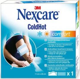 Nexcare Παγοκύστη & Θερμοφόρα ColdHot Cold Comfort 11cm x 26cm , 1 τεμάχιο