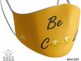 Παιδική Μάσκα Προστασίας Imoji 4, SAGG