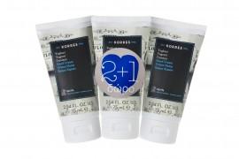 Korres Hand Cream Κρέμα Χεριών Yogourt 75ml 2+1 Δώρο