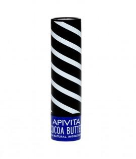 Apivita LipCare Cocoa Butter 4.4gr