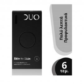 DUO Skin to skin 6τεμ.