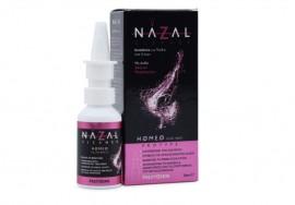 Frezyderm Nazal Cleaner Homeo 2.2% NaCl, Υπέρτονο Αλατούχο Ρινικό Διάλυμα Συμβατό Με Ομοιοπαθητική, 30ml