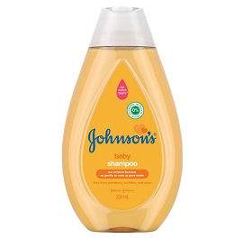 Johnsons Baby Σαμπουάν Όχι πια Δάκρυα, 300ml