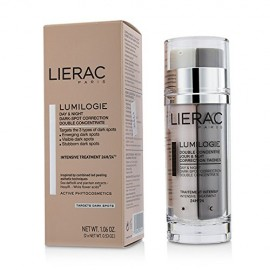 Lierac Lumilogie Day & Night Dark Spot Correction Double Concetrate 2x15ml 30ml