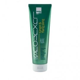 Intermed Luxurious Body Cream Ginger 300ml
