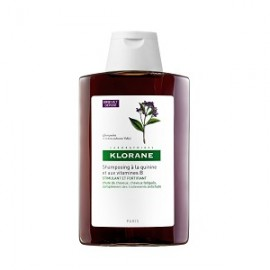 Klorane Quinine Shampoo Σαμπουάν Κατά Της Τριχόπτωσης Με Κινίνη 200ml