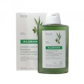 KLORANE Anti-Age Shampooing d Olivier Αντιγηραντικό Σαμπουάν με Ελιά Πελοποννήσου 200ml