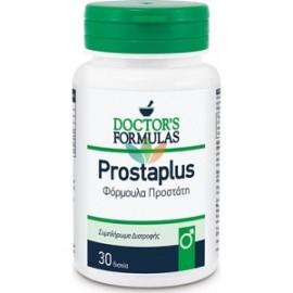 Doctors Formulas Prostaplus, Συμπλήρωμα Διατροφής, Φόρμουλα Προστάτη, 30 Δισκία