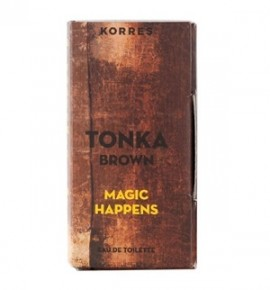 Korres Άρωμα Ανδρικό Tonka Magic 50ml