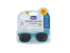 Chicco Γυαλιά Ηλίου Boy Green 24m+ 1τμχ