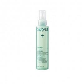 Caudalie Λάδι Ντεμακιγιάζ & Καθαρισμού Προσώπου & Ματιών, Vinoclean Makeup Removing Cleansing Oil, 150ml