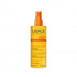 Uriage Bariesun Spray SPF50 Χωρίς Άρωμα 200ml