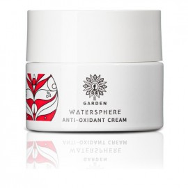 Garden Watersphere Anti-Oxidant Face Cream, Ενυδατική Κρέμα Προσώπου, 50ml