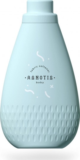 Agnotis Βρεφικό Μαλακτικό Ρούχων, 1L