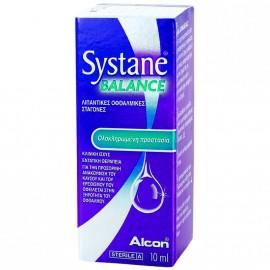SYSTANE Balance Drops 10ml