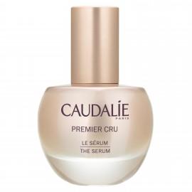 Caudalie Premier Cru The Serum Ορός Προσώπου Ολοκληρωμένης Αντιγήρανσης για Εγκατεστημένες Ρυτίδες, Κηλίδες & Σύσφιξη, 30 ml