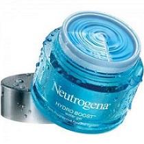 Neutrogena Hydro Boost Water Gel Ενυδατική Kρέμα Προσώπου σε Μορφή Gel για Κανονικές/Μεικτές Επιδερμίδες 50ml