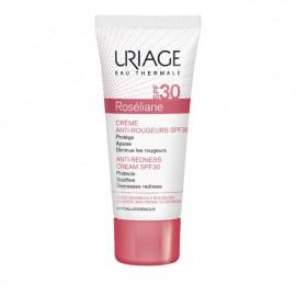 Uriage Roseliane Creme Anti Rougeurs SPF30 Κρέμα κατά της Ερυθρότητας, 40ml