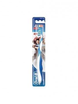 Oral-B Οδοντόβουρτσα Παιδική Junior 6-12 Ετών Star Wars Soft 1τμχ