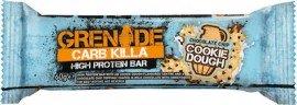 Grenade Carb Killa Chocolate Chip Cookie Dough Μπάρα Υψηλής Πρωτεΐνης, 60gr