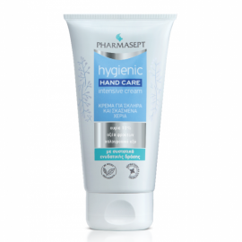 Pharmasept Tol Velvet Intensive Hand Cream, Σκασμένα Χέρια, με Υαλουρονικό οξύ, Οξέα Φρούτων, 75ml