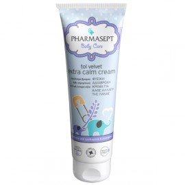 Pharmasept Baby Care Extra Calm Cream, Κρέμα για την Αλλαγή της Πάνας, 150ml