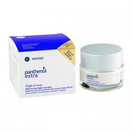 Panthenol Extra Night Cream Αντιγηραντική Κρέμα Νύχτας, 50ml