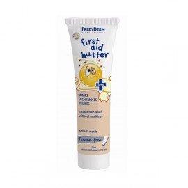 Frezyderm First Aid Butter για Χτυπήματα, Εκχυμώσεις, Μώλωπες από τον 3ο μήνα, 50ml