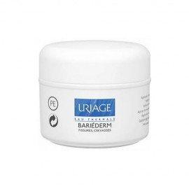 Uriage Bariederm Ointment Fissures, Επανορθωτική Κρέμα για Ρωγμές, Ραγάδες & Ερεθισμούς 40gr
