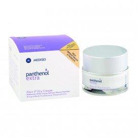 Panthenol Extra Face & Eye Cream Αντιρυτιδική Κρέμα για Πρόσωπο & Μάτια (Νέα Σύνθεση), 50ml