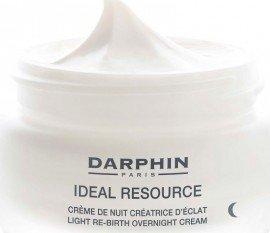 Darphin Ideal Resource Anti-Ageing & Radiance Αντιγηραντική Κρέμα Νύχτας Προσώπου, 50ml
