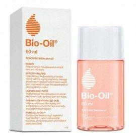 Bio Oil Λάδι Επανόρθωσης για Ουλές, Ργάδες και Σημάδια PurCellin Oil 60ml
