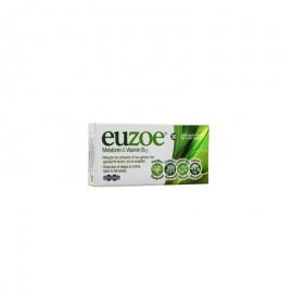 Uni-Pharma Euzoe Melatonin & Vitamin B12, 30 ταμπλέτες