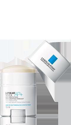 La Roche Posay Lipikar Stick AP+ Στικ Κατά του Κνησμού για Δέρμα με Τάση Ατοπίας 15ml