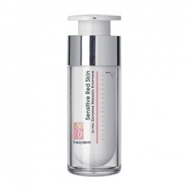 Frezyderm Red Skin Tinted SPF30 Κρέμα Προσώπου με Χρώμα & Αντιηλιακή Προστασία για Επιδερμίδες με Ροδόχρου Νόσο, Ευαίσθητες ή Αντιδραστικές, 30ml