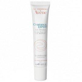 Avene Cleanance Expert Soin Κρέμα Προσώπου για Σπυράκια & Μαύρα Στίγματα για Λιπαρό Δέρμα με Ατέλειες, 40ml