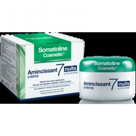 Somatoline Cosmetic Ultra Intensive 7 Nights Slimming Κρέμα για Εντατικό Αδυνάτισμα σε 7 Νύχτες, 250ml