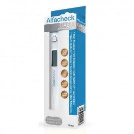 Karabinis Medical Alfacheck Basic Ψηφιακό Θερμόμετρο 60′
