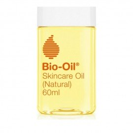 Bio-Oil Φυσικό Έλαιο Επανόρθωσης Ουλών & Ραγάδων - Φυσική Σύνθεση, Skincare Oil Natural, 60ml