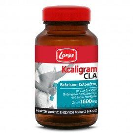 Lanes Kcaligram CLA 1600mg 60caps