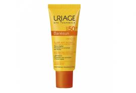 Uriage Bariesun SPF50+ Fluide Anti-Taches Αντιηλιακή Κρέμα κατά των Κηλίδων, 40ml